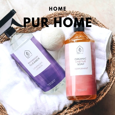 pur home loop and tie black owned businesses